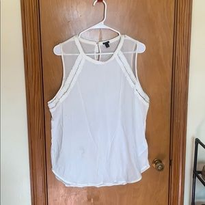 JCrew Tank Top - Sz XL